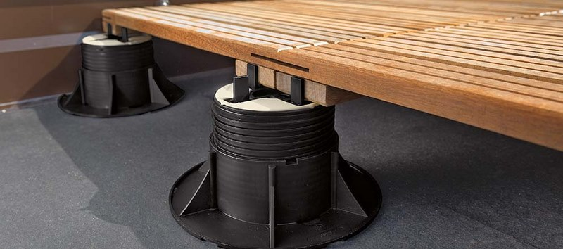 استاندارد کف کاذب,استاندارد کف کاذب اتاق سرور,انواع کف کاذب