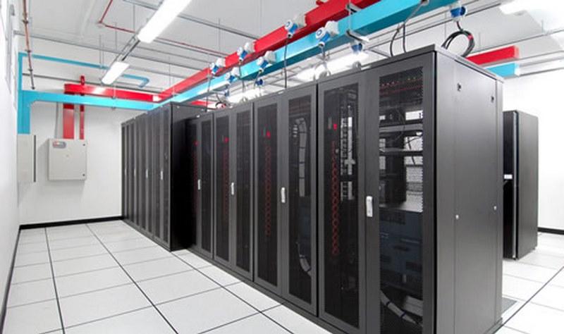 اتاق های مرکز داده,قیمت کف کاذب اتاق سرور,كف كاذب اتاق سرور