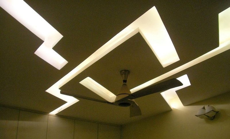 سقف کاذب PVC,سقف کاذب پی وی سی,سقف کاذب چیست