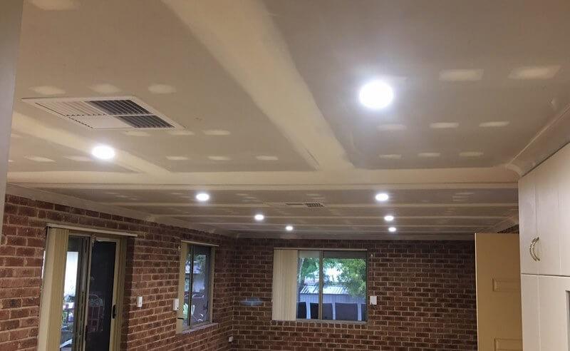 اجرای سقف های کاذب کناف,انواع سقف کاذب,سقف کاذب