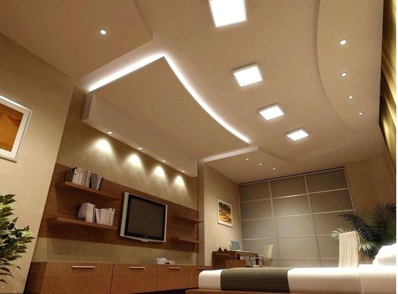کاربردهای سقف کاذب,کاربرد سقف کاذب,کاربرد سقف کاذب در ساختمان