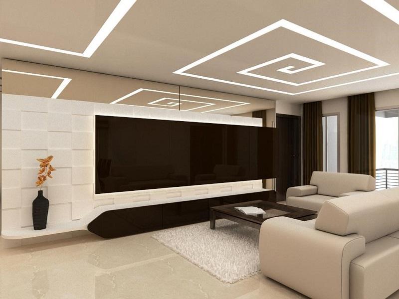 کاربرد سقف کاذب در ساختمان سازی,کاربردهای سقف کاذب,کاربرد سقف کاذب,