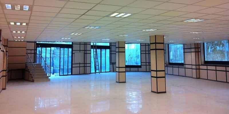 اجرای سقف کاذب,اجرای سقف کاذب در ساختمان,اجرای سقف کاذب در ساختمان سازی