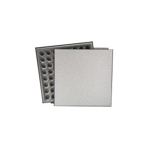تایل فولادی روکش pvc آنتی استاتیک