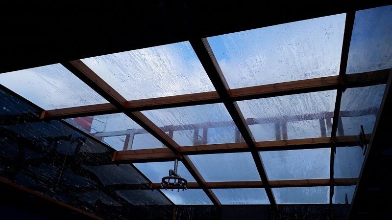 اجرای سقف کاذب طلقی,انواع سقف کاذب طلقی,سقف طلقی آشپزخانه
