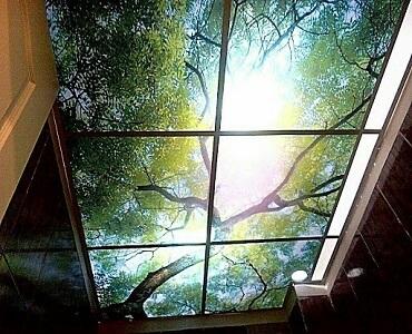 سقف کاذب آسمان مجازی چیست,قیمت آسمان مجازی,قیمت سقف آسمان مجازی