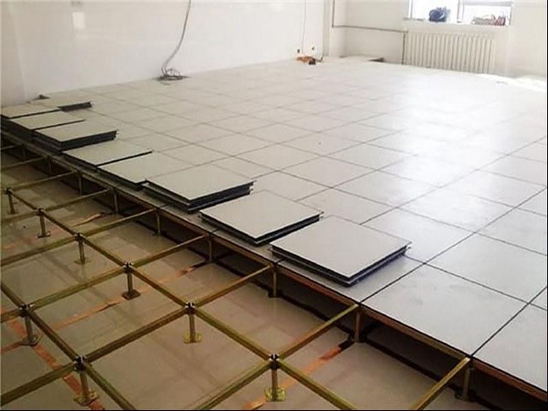 استاندارد سازی کف کاذب,استاندارد کف کاذب,استاندارد کف کاذب اتاق سرور,