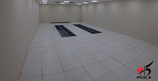 دیتاسنتر شرکت توزیع برق